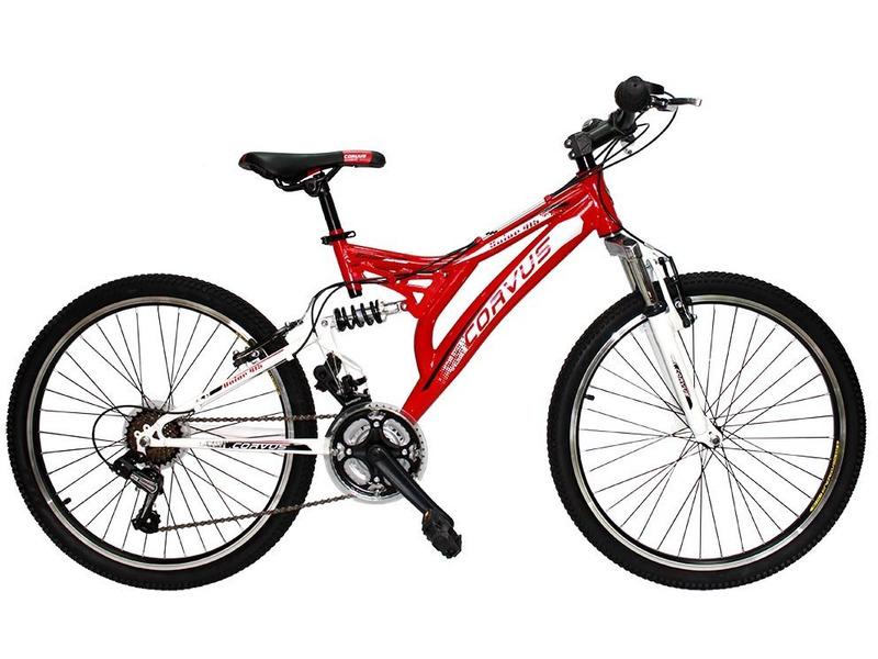 Велосипед Corvus Unior 415 2015