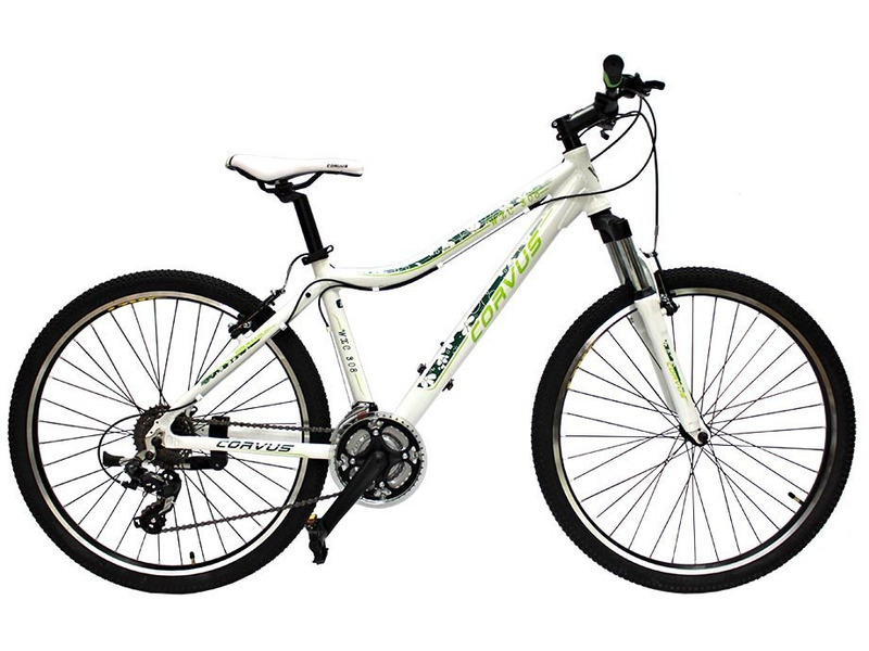 Купить Велосипед Corvus WXC 308 (2016) в интернет магазине. Цены, фото, описания, характеристики, отзывы, обзоры