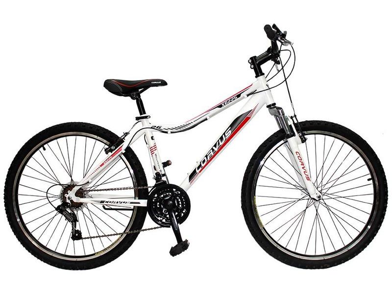 Купить Велосипед Corvus XC 225 (2015) в интернет магазине. Цены, фото, описания, характеристики, отзывы, обзоры