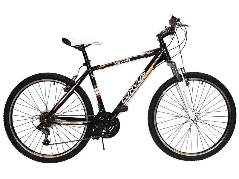 Купить Велосипед Corvus XC 226 (2015) в интернет магазине. Цены, фото, описания, характеристики, отзывы, обзоры