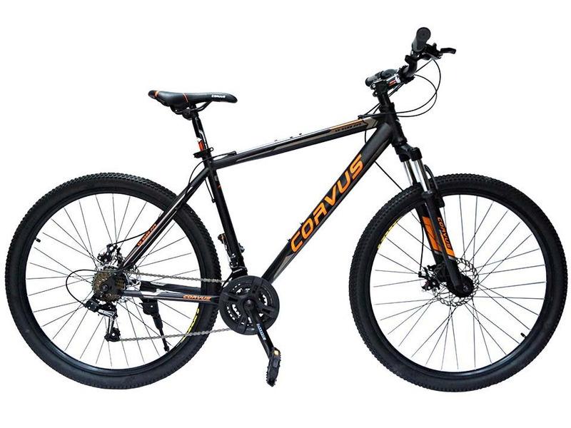 Купить Велосипед Corvus XC-650B 224 (2016)