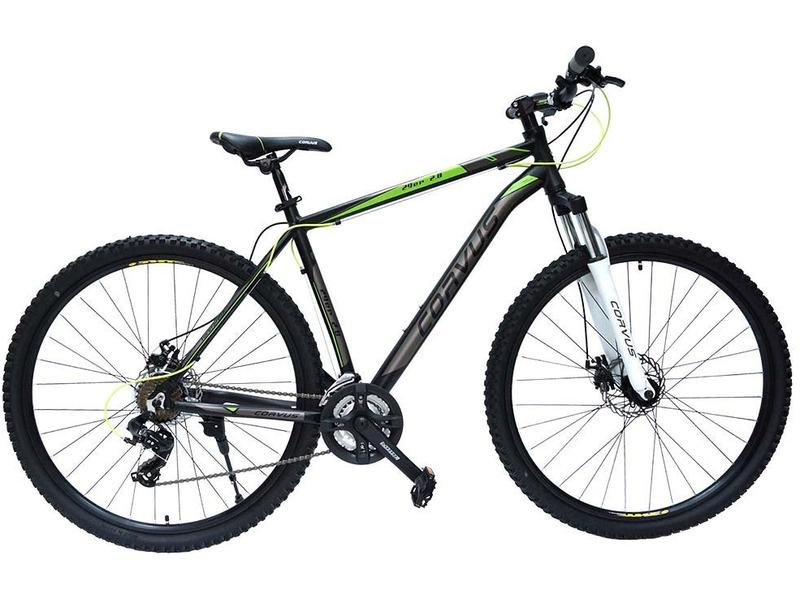 Купить Велосипед Corvus 29er 2.8 (2016)