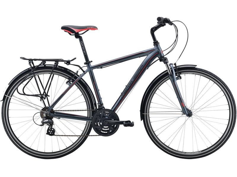 Велосипед Centurion Crossline 20 EQ  2016