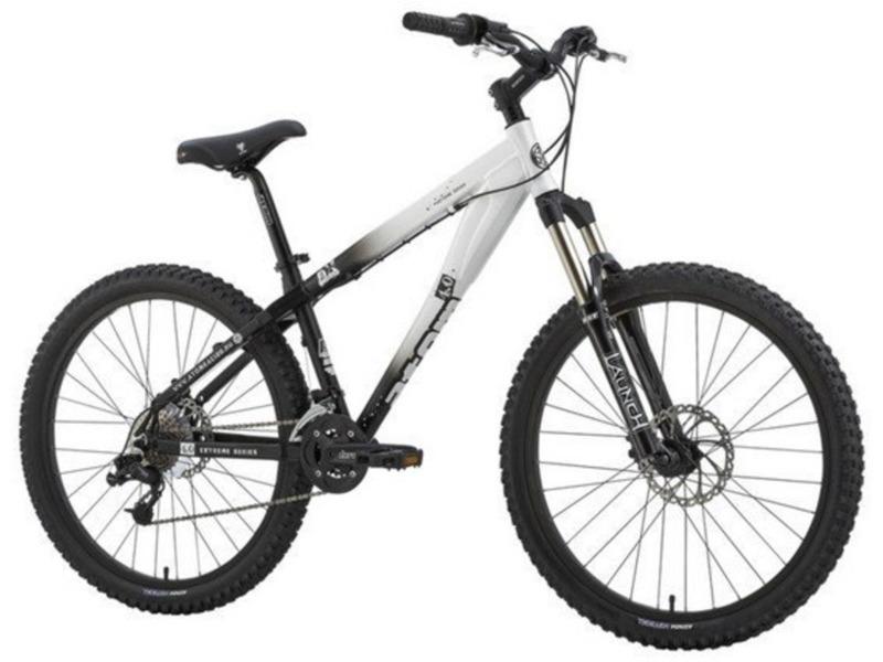 Купить Велосипед Atom DX 4.0 (2007) в интернет магазине. Цены, фото, описания, характеристики, отзывы, обзоры