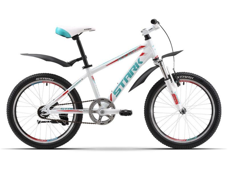 Купить Велосипед Stark Rocket 20 (2016)