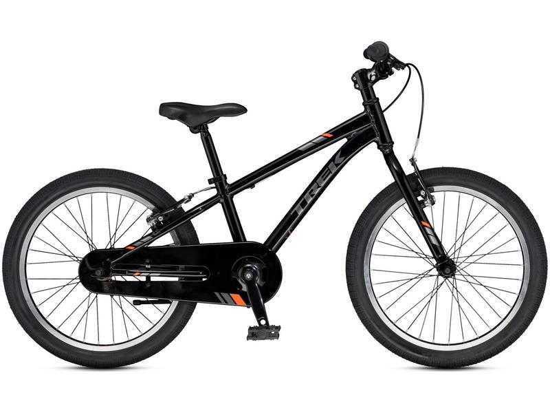 Велосипеды Детские Trek PreCaliber 20 SS Boys (2016)
