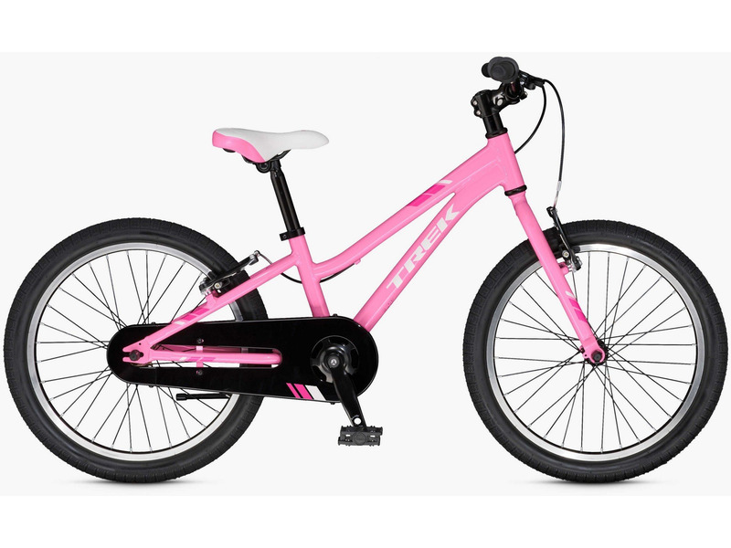Велосипеды Детские Trek PreCaliber 20 SS Girls (2016)