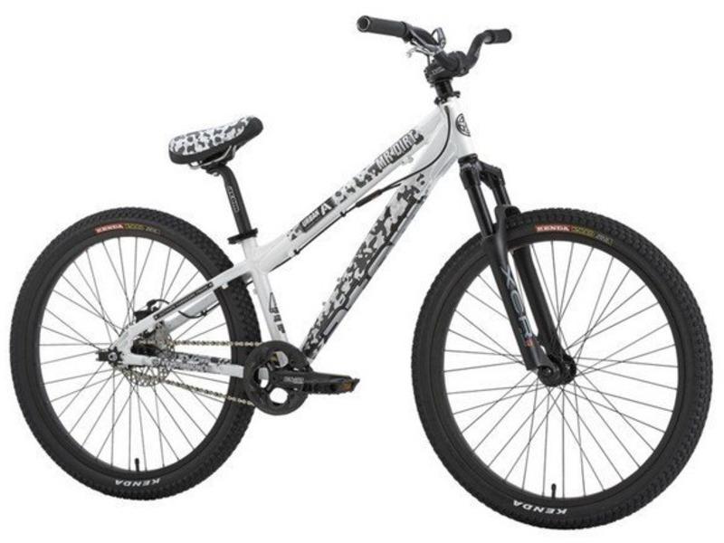 Купить Велосипед Atom Urban (2007) в интернет магазине. Цены, фото, описания, характеристики, отзывы, обзоры