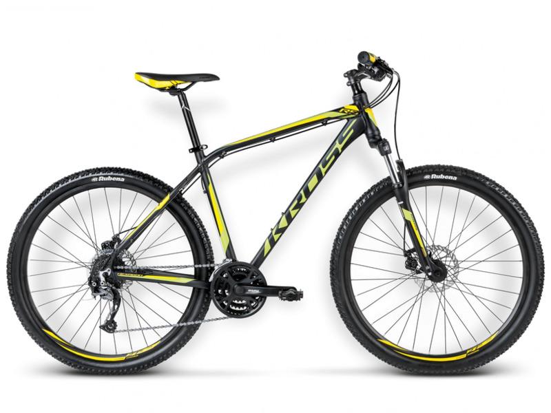 Купить Велосипед Kross Hexagon R5  (2016) в интернет магазине. Цены, фото, описания, характеристики, отзывы, обзоры
