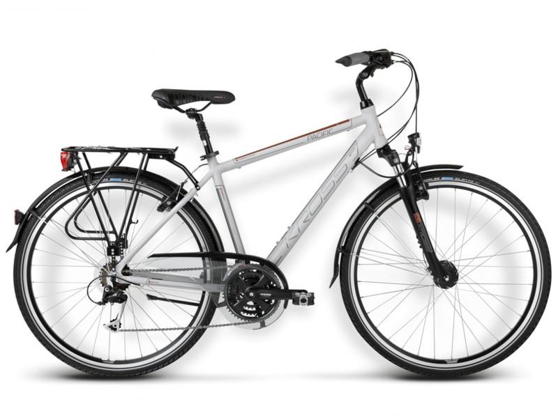 Купить Велосипед Kross Trans Pacific  (2016) в интернет магазине. Цены, фото, описания, характеристики, отзывы, обзоры