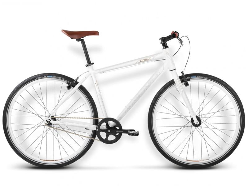 Купить Велосипед Kross Noru (2016) в интернет магазине. Цены, фото, описания, характеристики, отзывы, обзоры