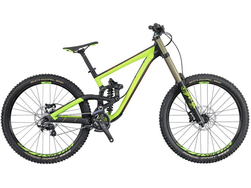 Купить Велосипед Scott Gambler 720 (2016)