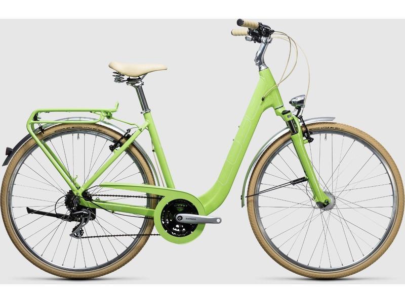 Велосипед Cube Elly Ryde 2017