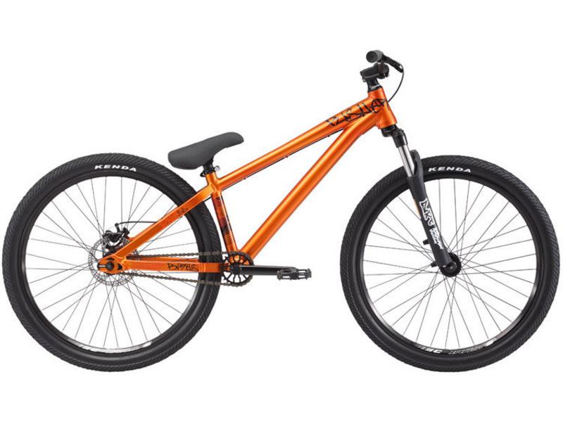 Велосипед Stark Pusher 1 SS 2017