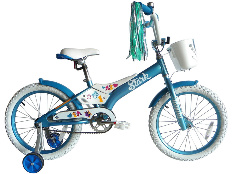 Купить Велосипед Stark Tanuki 18 Girl (2017)
