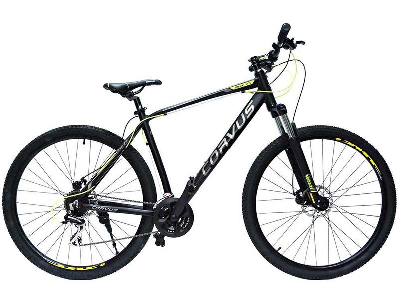 Купить Велосипед Corvus 29er 2.5 (2016)