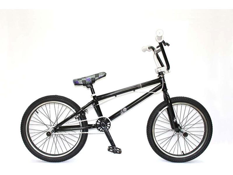 Купить Велосипед Corvus BMX 3.7 (2016) в интернет магазине велосипедов. Выбрать велосипед. Цены, фото, отзывы