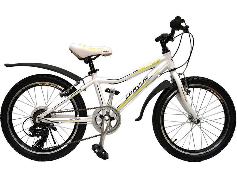 Велосипед Corvus Kids 517 2016