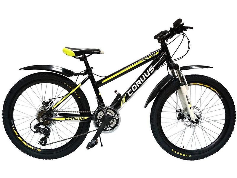 Велосипед Corvus Unior 405 2016