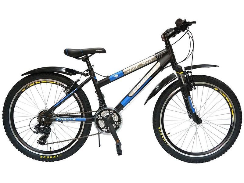 Купить Велосипед Corvus Unior 406 (2016) в интернет магазине. Цены, фото, описания, характеристики, отзывы, обзоры