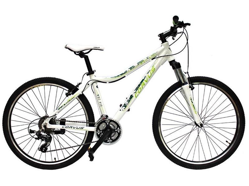Купить Велосипед Corvus WXC 308 (2015) в интернет магазине. Цены, фото, описания, характеристики, отзывы, обзоры