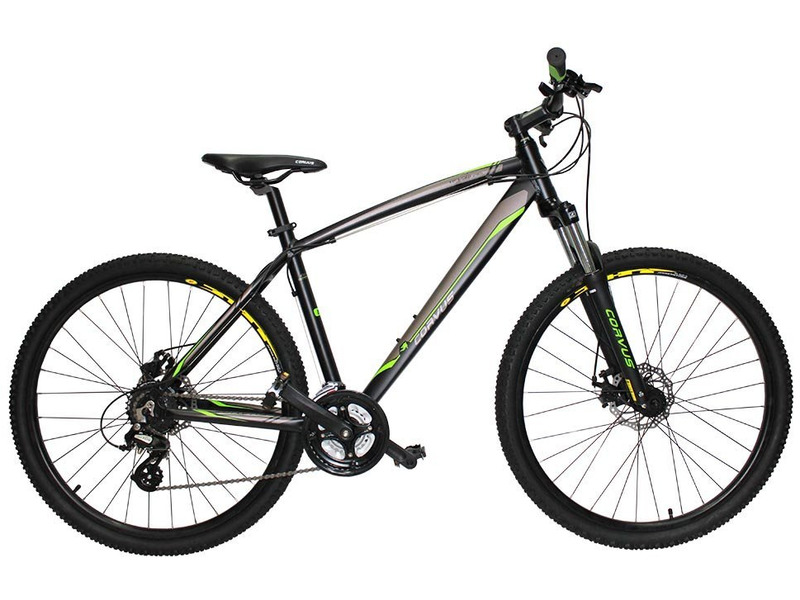Велосипед Corvus XC 650В 205 2015