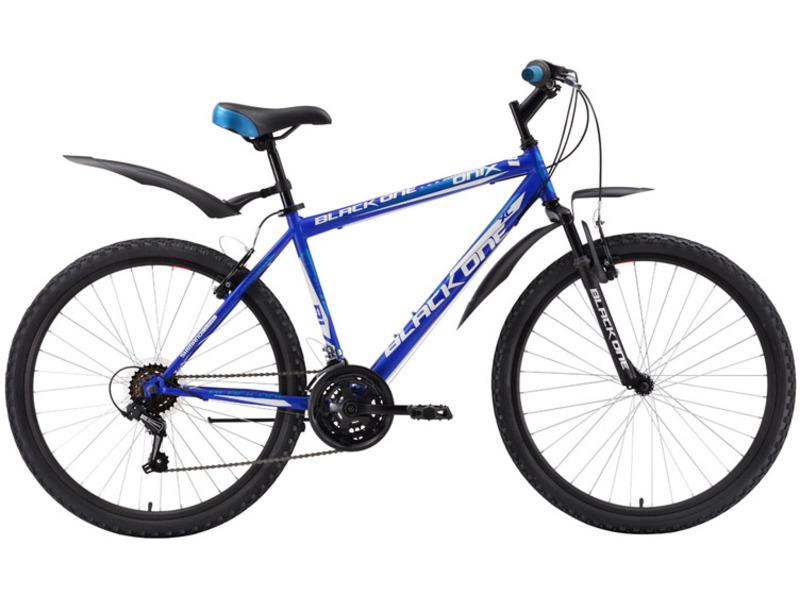 Купить Велосипед Black One Onix (2016)