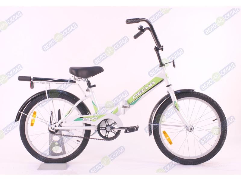 Велосипед Десна 2100  2016