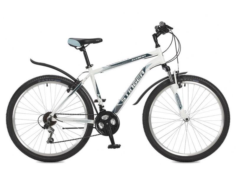 Купить Велосипед Stinger Element 26 (2017)