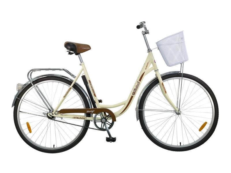 Купить Велосипед Novatrack Lady Vintage 28 (2015)