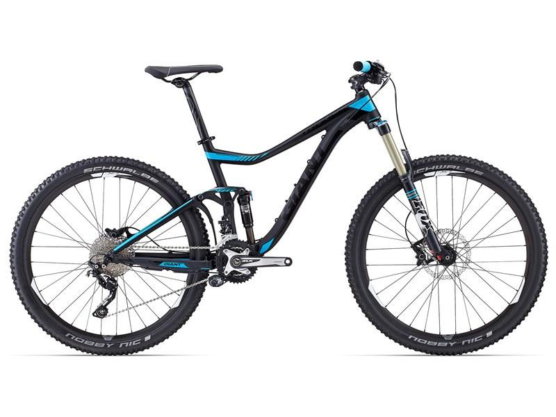 Купить Велосипед Giant Trance 27.5 2 (2015)