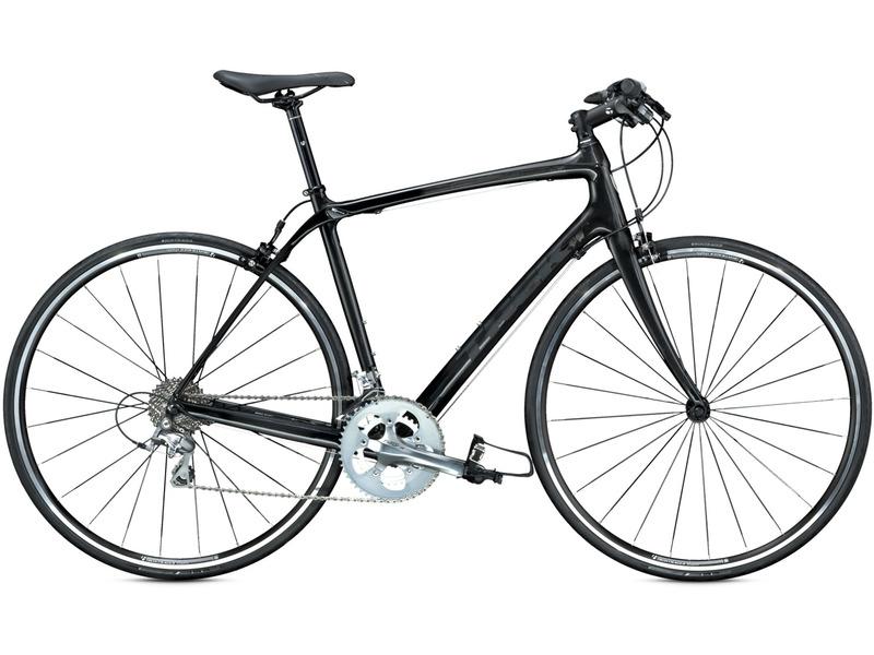 Велосипед Trek 7.7 FX 2016