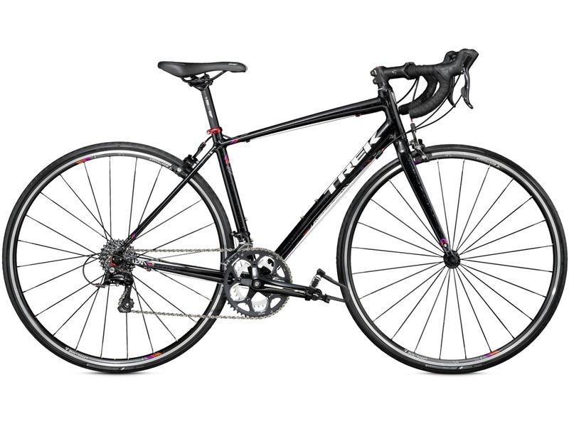 Велосипед Trek Lexa S 2016