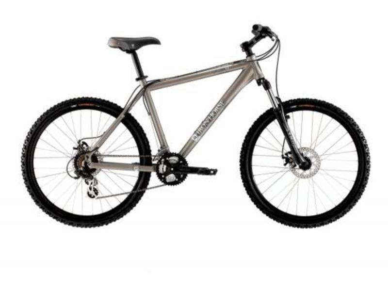 Купить Велосипед Iron Horse MAVERICK 3.0 (2007) в интернет магазине. Цены, фото, описания, характеристики, отзывы, обзоры
