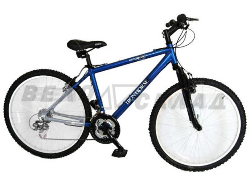 Купить Велосипед Iron Horse OUTLAW (2007)