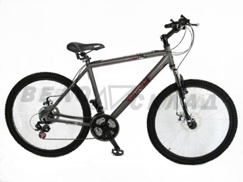 Купить Велосипед Iron Horse OUTLAW DISC (2007)