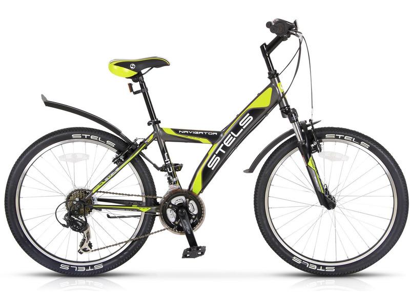Купить Велосипед Stels Navigator 410 V (2017)