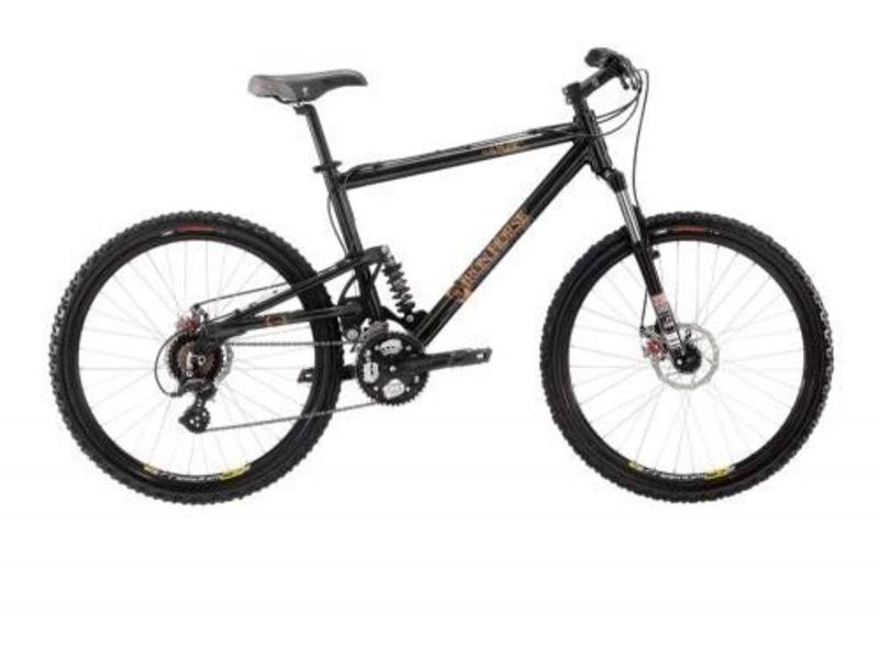 Купить Велосипед Iron Horse MAVERICK 4.0 (2007) в интернет магазине. Цены, фото, описания, характеристики, отзывы, обзоры