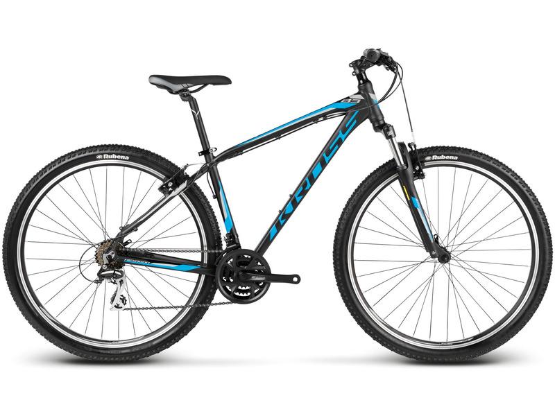 Купить Велосипед Kross Hexagon B3 (2017)