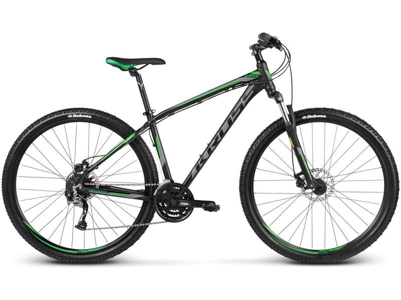Купить Велосипед Kross Hexagon B5 (2017) в интернет магазине велосипедов. Выбрать велосипед. Цены, фото, отзывы