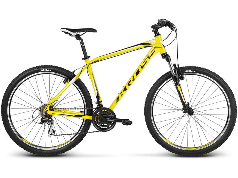 Купить Велосипед Kross Hexagon R3 (2017)