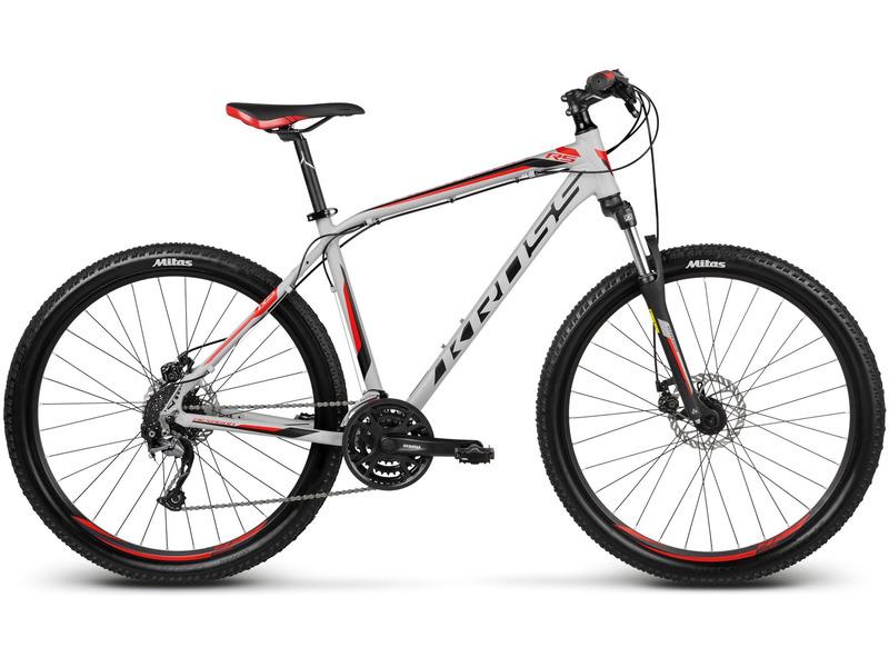 Купить Велосипед Kross Hexagon R5 (2017) в интернет магазине. Цены, фото, описания, характеристики, отзывы, обзоры