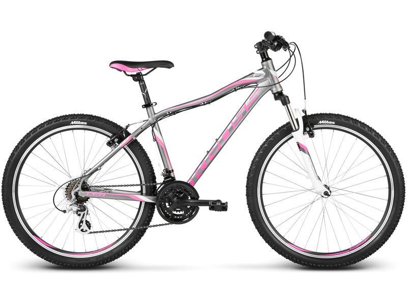 Купить Велосипед Kross Lea F2 (2017) в интернет магазине. Цены, фото, описания, характеристики, отзывы, обзоры