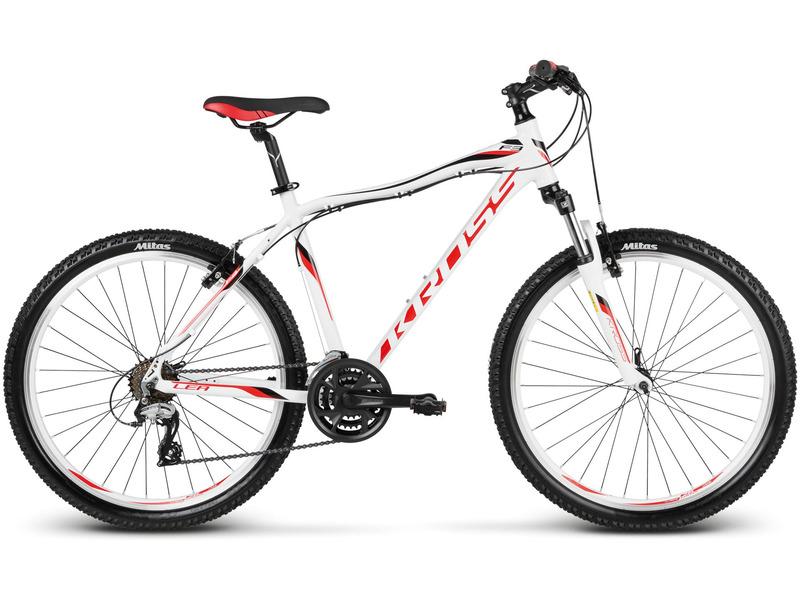 Купить Велосипед Kross Lea F3 (2017)