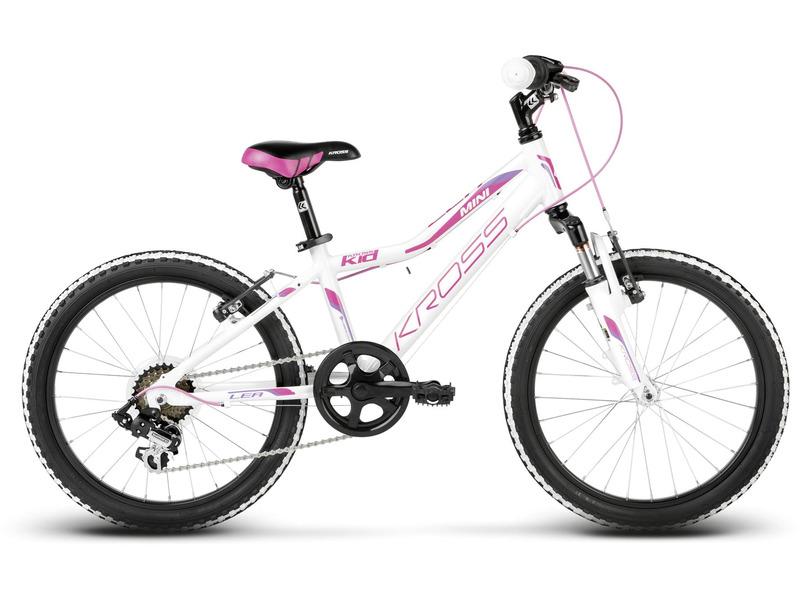 Купить Велосипед Kross Lea Mini (2017) в интернет магазине. Цены, фото, описания, характеристики, отзывы, обзоры