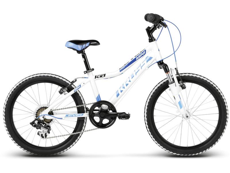 Велосипеды Детские Kross Level Mini (2017)