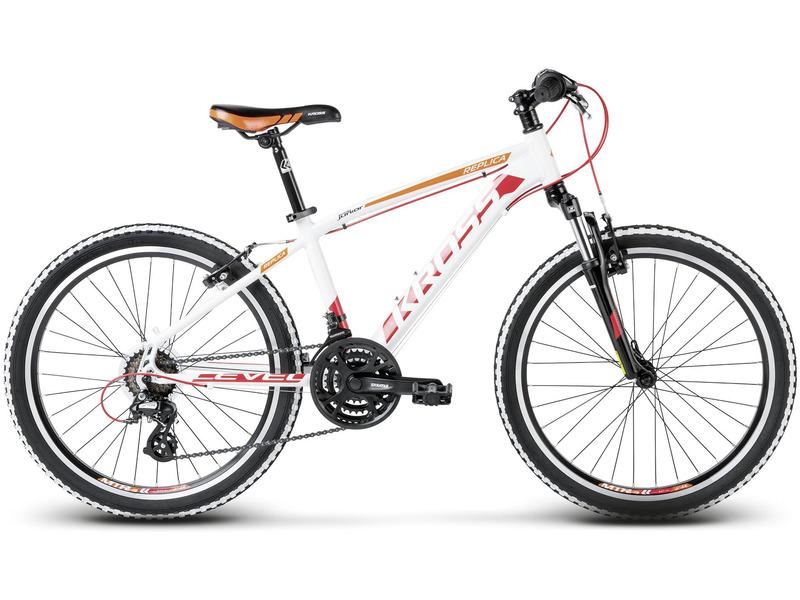 Купить Велосипед Kross Level Replica (2017) в интернет магазине. Цены, фото, описания, характеристики, отзывы, обзоры