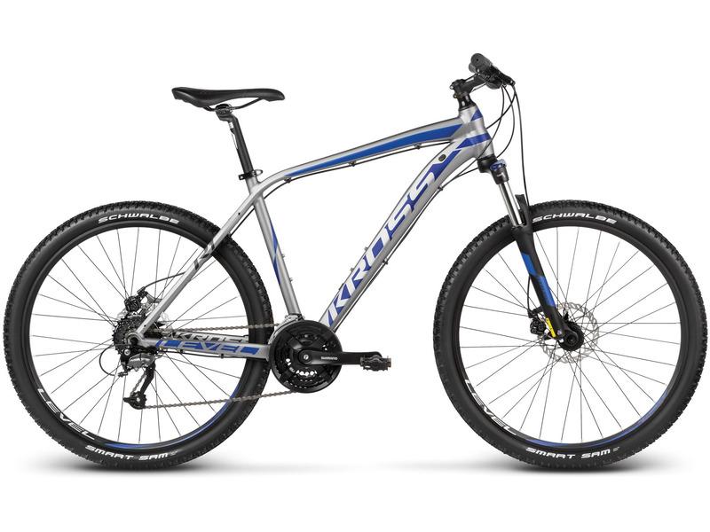 Купить Велосипед Kross Level R1 (2017) в интернет магазине. Цены, фото, описания, характеристики, отзывы, обзоры