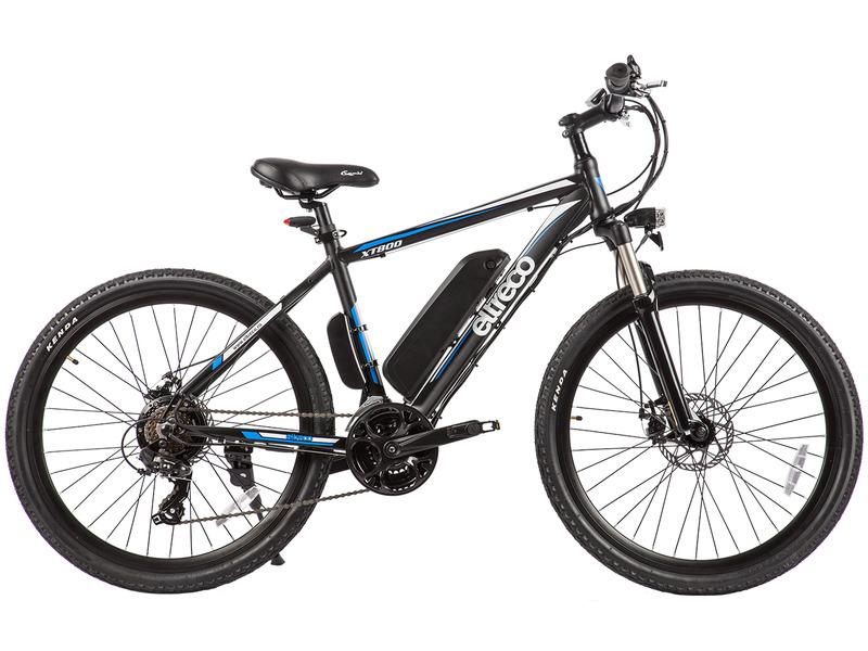 Купить Велосипед Eltreco Vector XT800 (2017)