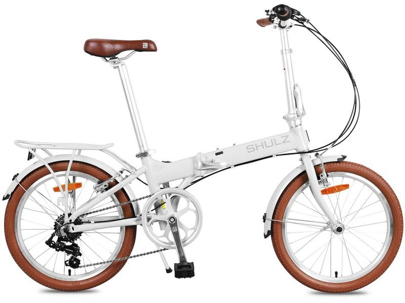 Купить Велосипед Shulz Easy (2017) в интернет магазине. Цены, фото, описания, характеристики, отзывы, обзоры